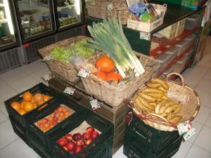 APPCC comercio minorista de alimentación