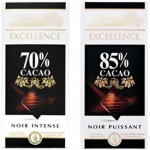 porcentaje cacao