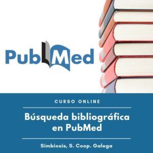 """Curso """"Búsqueda bibliográfica en PubMed"""""""