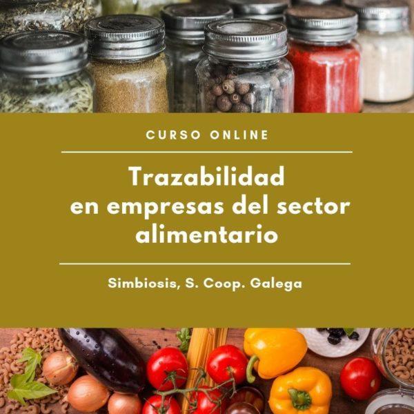 """Curso """"Trazabilidad en empresas del sector alimentario"""""""
