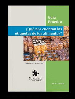 ebook etiquetado alimentos