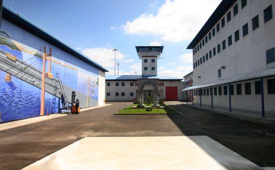 A Lama Formación para Manipuladores de Alimentos de Mayor Riesgo en Centros Penitenciarios