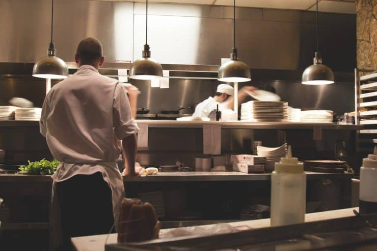 APPCC en restaurantes y comedores colectivos