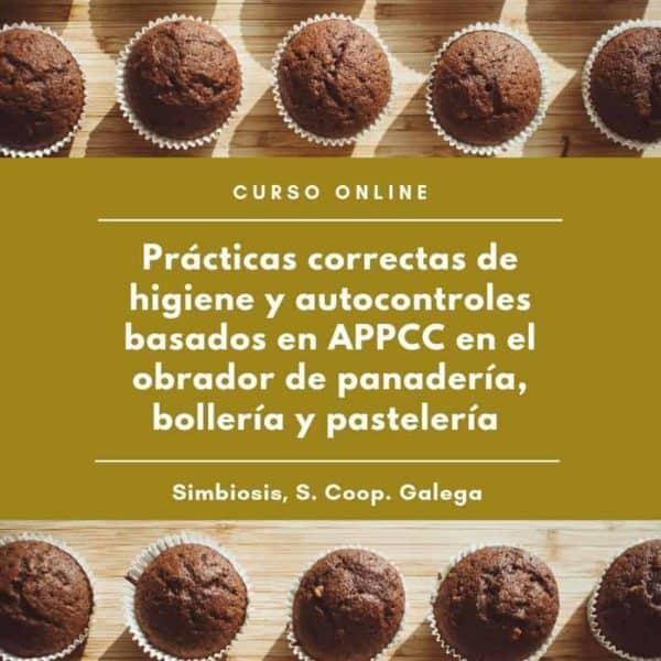 curso APPCC obradores panadería