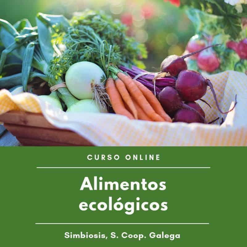 curso alimentos ecologicos