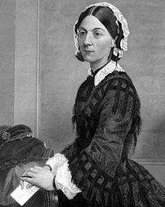 """Florence Nightingale 239x300 1 """"¿Bioestadística? ¿Y eso para qué vale?""""."""