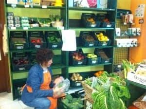 planes higiene comercio minorista alimentación