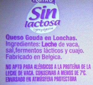 Intolerancia a la lactosa. alergia proteinas leche. Sin lactosa
