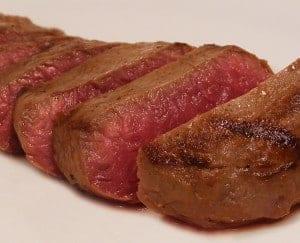 carne al punto