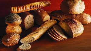 pan integral. fibra alimentaria