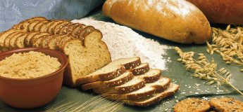 gluten en el pan