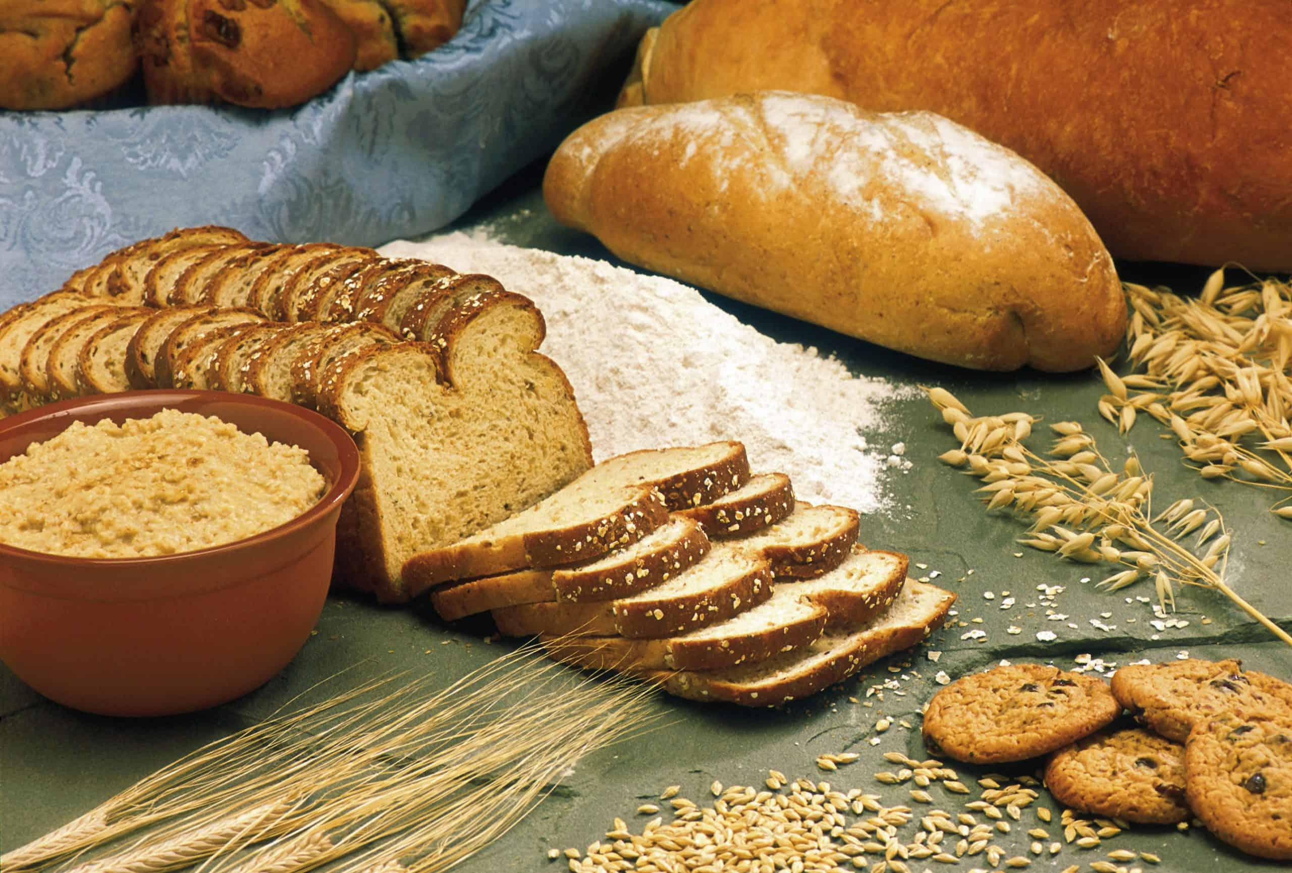 """panes scaled Taller de cocina: """"Desayunos saludables para ir al cole"""""""