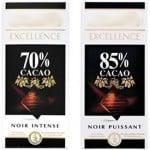 porcentaje cacao. QUID ingrediente