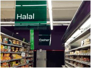 halal supermercado