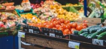 etiquetado de los alimentos