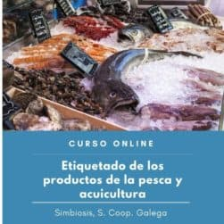 Etiquetado productos pesca