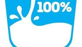origen de la leche. gallega 100%