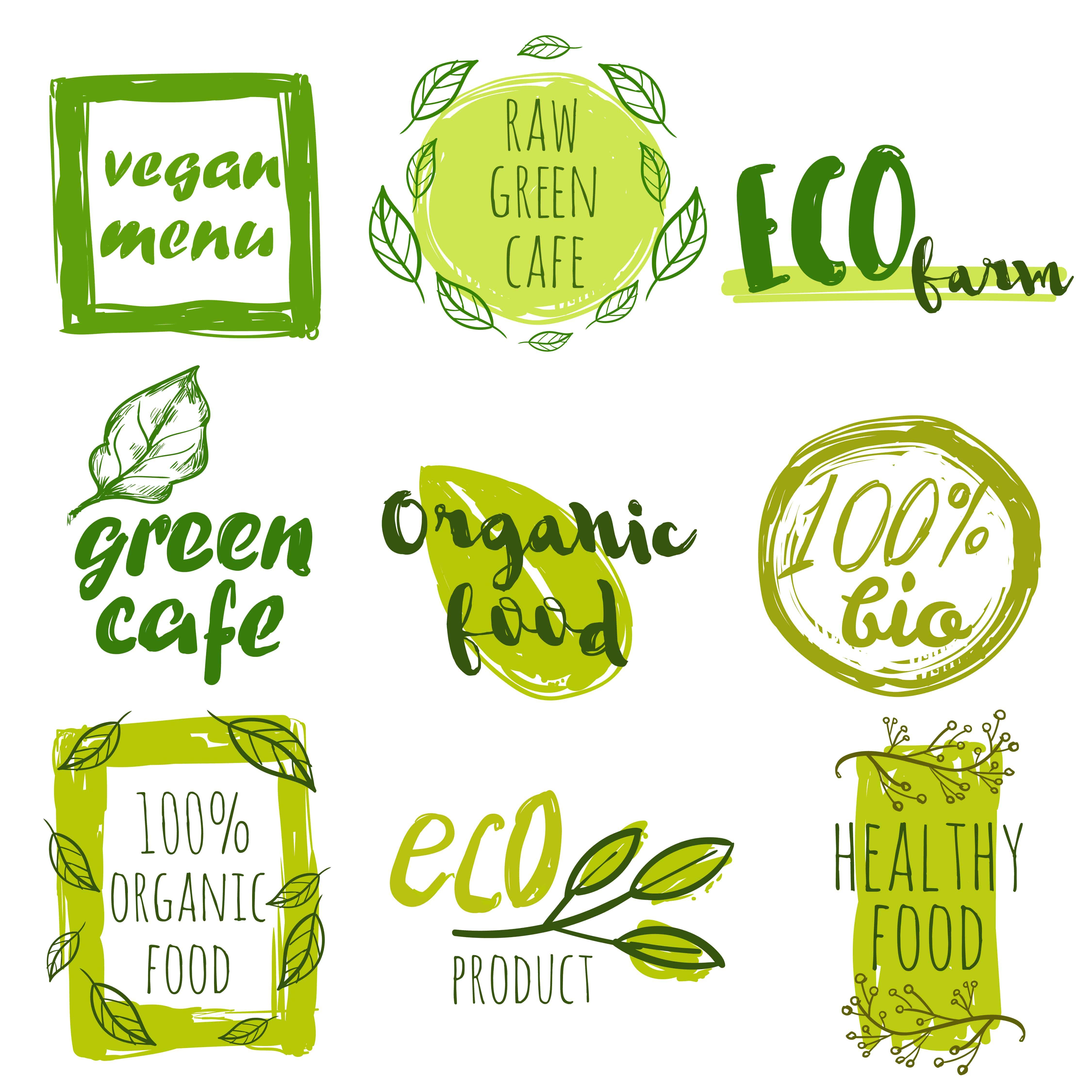 etiquetado alimentos