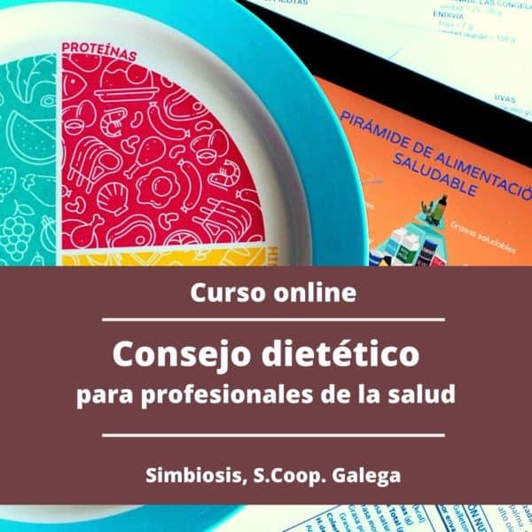Curso consejo dietetico